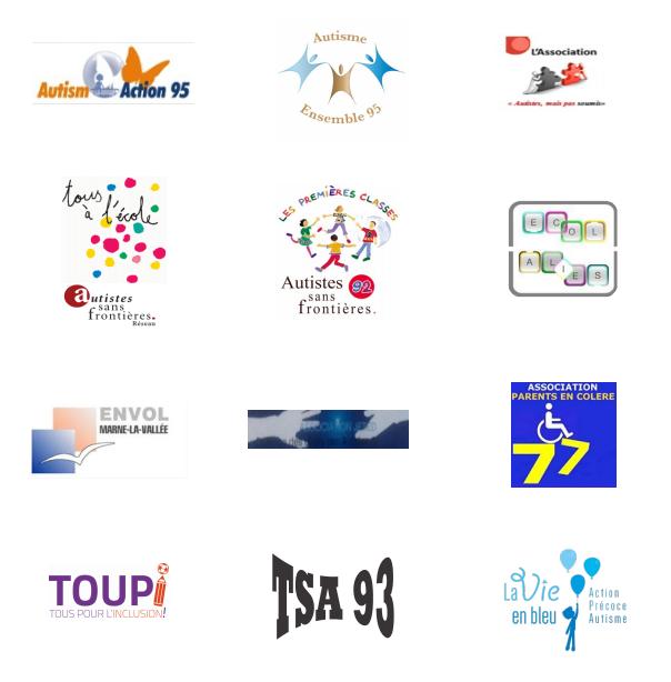 Diagnostic d'autisme en Ile-de-France : nos propositions