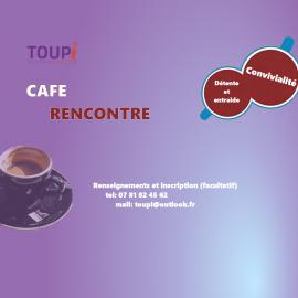 Café des parents: Samedi 9 avril 2016